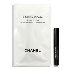 CHANEL SET OF MINI MADEMOISELLE AND LA BASE PRIMER